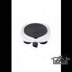 ECG EV 1510 White Főzőlap egylapos 1500W fehér Kifutó termék!