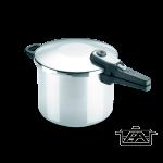 Alza Titan 17030409 Nyeles kukta 8 liter