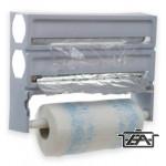 Fóliatépő folpack-, alufólia és papírtörülköző számára