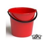 Plastor Trading 37203 ECO Kerek vödör 10 liter