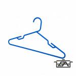 Plastor Trading R3-87310 Shirt Műanyag vállfa