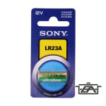 Sony LR23 alkáli mini elem 12V/30 1db