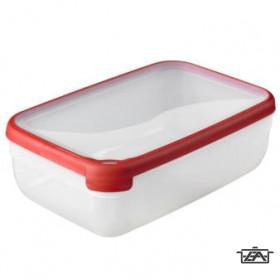 Curver 00010-416-00 Grand Chef Négyszögletes ételtartó doboz 4 L