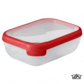 Curver 00014-416-00 Grand Chef Négyszögletes ételtartó doboz 1,2 L