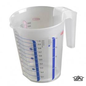 Curver 00404-001-00 Mércés kancsó 1 L