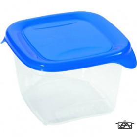 Curver 00560-139-01 FRESH-GO Szögletes ételtartó doboz 1,2 L