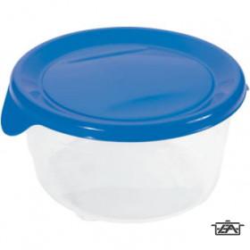 Curver 00563-139-01 FRESH-GO Kerek Ételtartó doboz 0,5 L