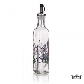 Banquet 04K1007047 Olaj kiöntő üveg 250ml levendulás