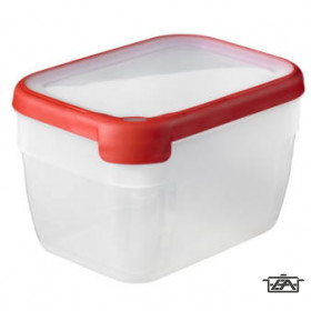 Curver 07399-416-00 Grand Chef Négyszögletes ételtartó doboz 2,4 L