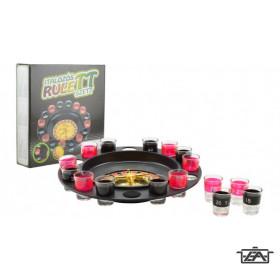 Perfect home italozós roulette játék