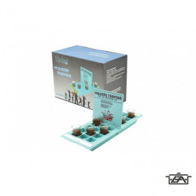 Perfect Home 10151 Italozós torpedó játék Kifutó termék!