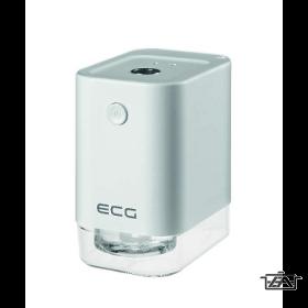 ECG DS 1010 Érintésmentes kézfertőtlenítő spray adagoló