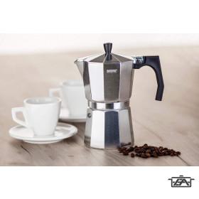 Banquet 49025013 Kávéfőző Bria 9 személyes 400ml