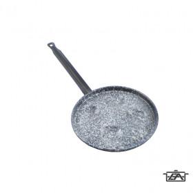Perfect Home 14295 Zománc tükörtojás sütő / tarkedlisütő 22 cm