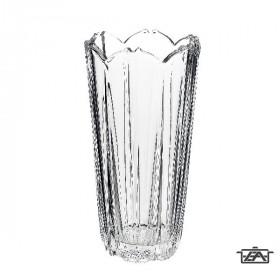 Bormioli Rocco Váza, üveg, 23 cm, Corolla, 119003 Kifutó termék!