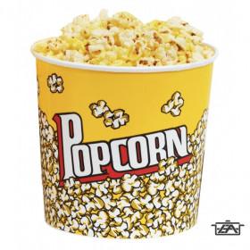 Perfect Home 13019 Popcorn tartó vödör 21x19 cm