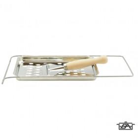 Perfect Home 13100 Nokedliszaggató + spatula