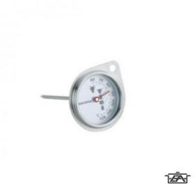 Tescoma 139938 Gradius Hús hőfokmérő óra 15sec