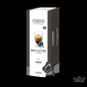 Cremesso Ristretto Forte kávékapszula 16 db