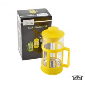 Perfect Home 14302 Kávé-Teakészítő üveg 1000 ml