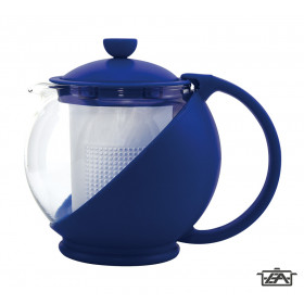 Korona 19500250 Hőálló teakanna szűrővel 500 ml