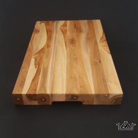 Parawood Tőkevágó blokk, fa, 45x26,3x4 cm,  210096