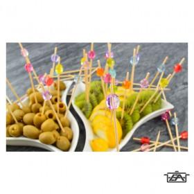 Perfect Home 28278 Szendvicspálcika gyöngyös 100db Kifutó termék!