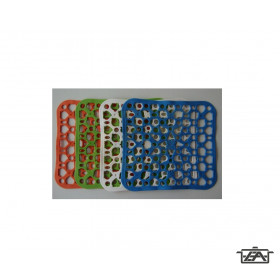 Gyümölcsös mosogatórács 28405 kicsi
