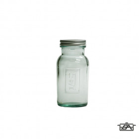 Vidrios Tároló üveg, 0,25 l, 297102