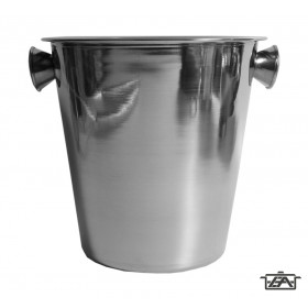 Korona 30500050 Rozsdamentes pezsgősvödör 22cm