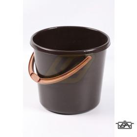 Plastor Trading 37261 GOSPODAR kerek vödör 5 liter