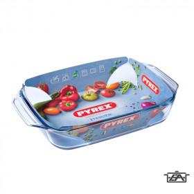 Pyrex 203193  Szögletes sütőtál 3,8 liter Irresist