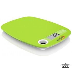 Hauser DKS-1064 G Konyhai Mérleg zöld