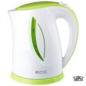 ECG RK 1758 Green Vízforraló 1,7 liter zöld