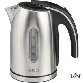 ECG RK 1240 Rozsdamentes vízforraló 1,2 liter 1370W