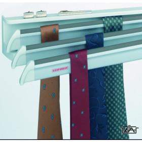 Leifheit 45310 Snoby nyakkendőtartó Kifutó!