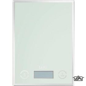 Laica Digitális konyhamérleg 5 kg, fehér, KS1050W