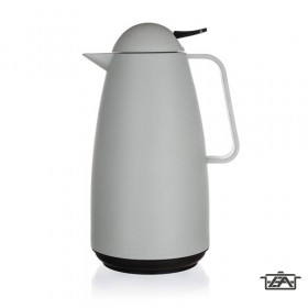 Banquet 48784000G Műanyag termosz 0,95 liter Culinaria Grey