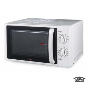 Hauser MW-820 Mikrohullámú sütő 20 liter 700W