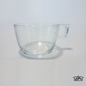 Luminarc Bögre, edzett üveg, 50 cl, Jumbo, 500059
