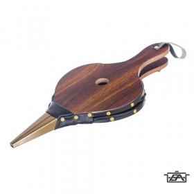 Happy Green 5012330 Kézi fújtató fából 40cm