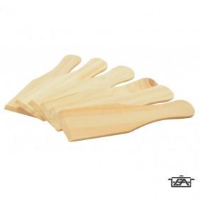 Perfect Home 50194 Fa spatula szett 6 db