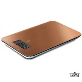 Berlinger Haus BH 9033 Digitális konyhai mérleg Metallic Line Rose Gold Edition