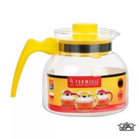 Hőálló teakanna 232212 Ewa 1,85 liter színes