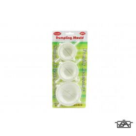 Enger Derelyekészítő szett műanyag 3 db-os 5999036030929