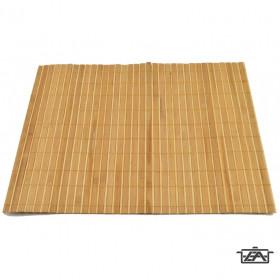 Perfect Home Tányéralátét, bambusz, 72211