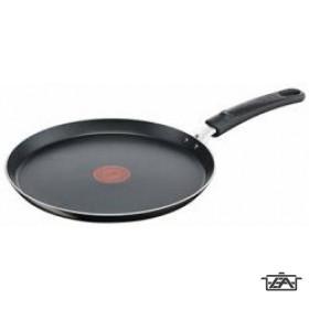 Tefal Palacsintasütő, alumínium, nemtapadó bevonat, 25 cm, Simple Cook, B5561053