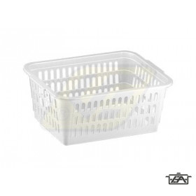 SIENA 90099 műanyag kosár