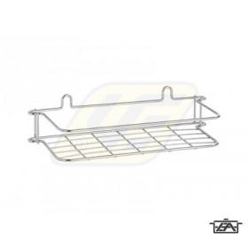 Artex 90404 Egyenes fürdőszobai polc 1 részes