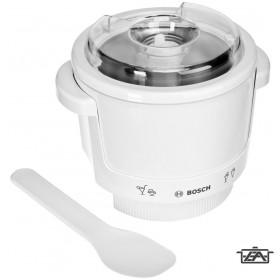 Bosch MUZ4EB1 Fagylaltkészítő tartozék MUM4 konyhai robotgéphez